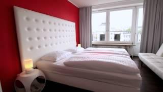 City Hotel Monopol Hamburg
