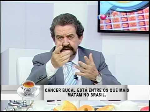 A prevenção do câncer bucal