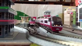 鉄道コレクションNo_88 パノラマスパー新旧カラー&名古屋市交通局鶴舞線3000形