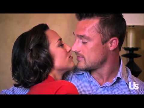 Bachelor Chris Soules Makes out with.... well everyone