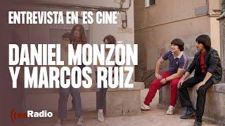 Entrevista a Daniel Monzón y Marcos Ruiz por 'Las leyes de la frontera'