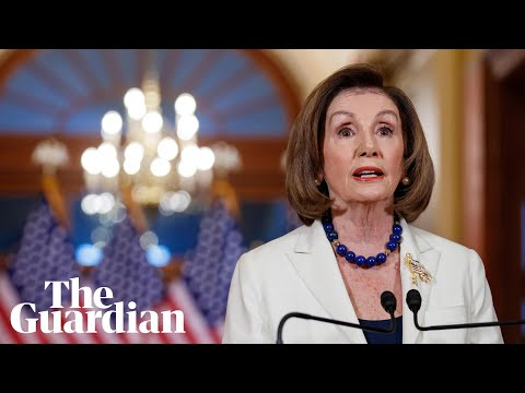 'No choice but to act': Pelosi asks Congress to proceed with Trump impeachement