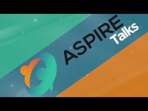 Aspire Talks - Londa Nerland - Assistive Technology in Education