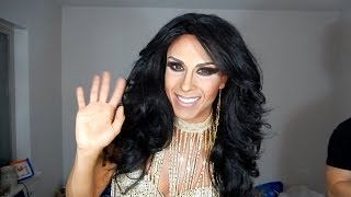 Inna | Transformacion Maquillaje
