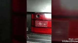 Как открыть багажник Toyota Celsior ucf10!