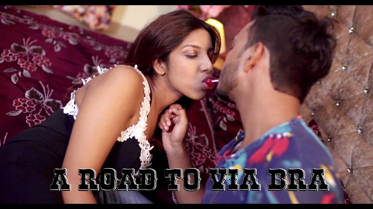 Download A ROAD TO VIABRA - #Fliz movies #webseries trailer