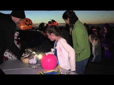 Reunion's Trunk or Treat Event