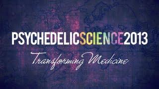 Transforming Medicine: Psychedelic Science 2013 Mini-Documentary