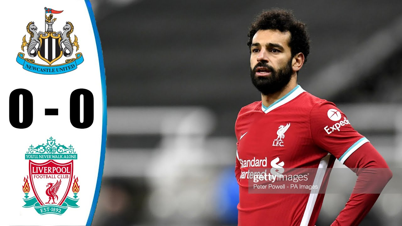 Newcastle vs Liverpool 0-0 All Goals & Highlights 30/12/2020 HD - YouTube