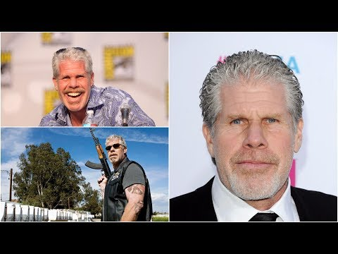 Ron Perlman: Short Biography, Net Worth & Career Highlights