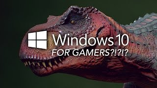 Biggest CHANGES In Windows 10 For Gamers
