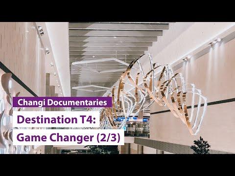 Destination T4 - Wow Experiences (Episode 2)
