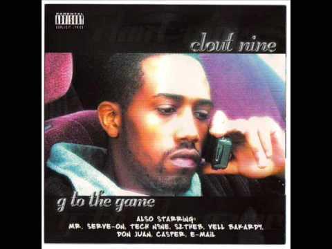 Clout Nine - Oochie Coochie [Ft. Tech N9ne]
