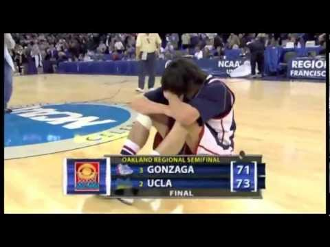 UCLA vs. Gonzaga (2006 NCAA Tournament) - High Quality