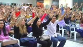 Vídeo 3 - Inédito - Revelações Mentirosas do Pr. Gilberto Fernandes