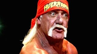 WWE Fires Hulk Hogan Over Racist Rant