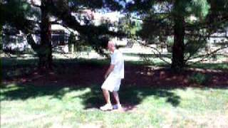 EXERCISES FOR ALL SEASONS:  Tai Chi