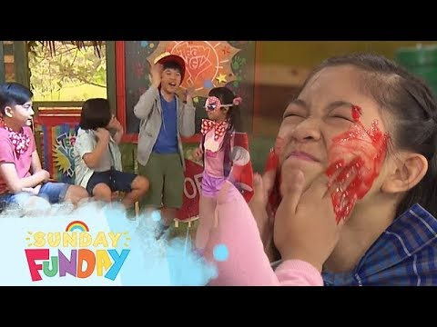 Sunday Funday - Your Face Feels Familiar  Team YeY Season 4