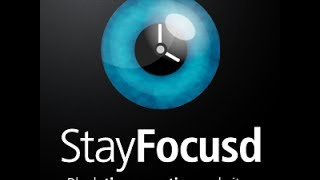 Stayfocusd Tutorial
