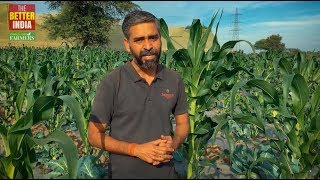 Why a Man Quit his 10-Year Banking Career to Become a Farmer