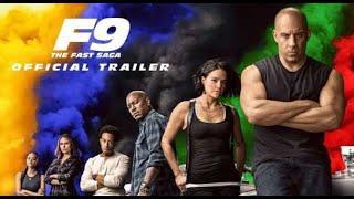 مشاهدة فيلم Fast Furious 9 2021 مترجم