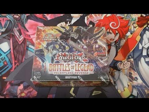 yugioh-battle-of-legends-relentless-revenge-box-opening