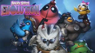 скачать Angry Birds Evolution - https://play.google.com/store/apps/...