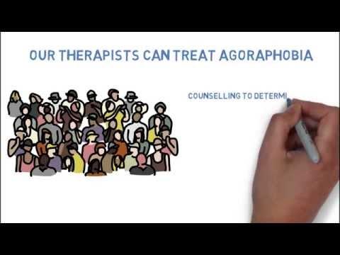 Agoraphobia treatment in Melbourne