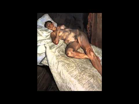 tribute to lucian freud