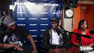 Hopsin Talks New Album, Retirement and Breaks Down Lyrics with Sway