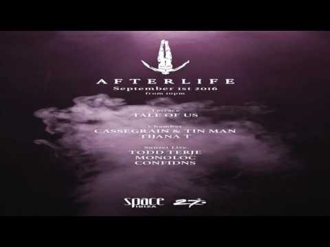 Tale Of Us @ Afterlife, Space Ibiza, Spain (01.09.2016)