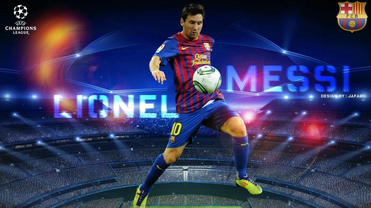 Lionel Messi Full Size Hd: Lionel Messi ★ Top 40 Goals ★ GOLAZOS 2004 2014 Barcelona