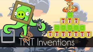 Bad Piggies - TNT INVENTIONS (Field of Dreams) - Request