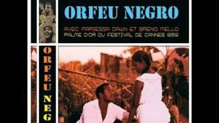 António Jobim - Orfeu Negro - Samba de Orfeo