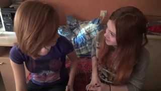 The Best-Игра 'Угадай слово по губам...' 'Я хочу чтобы Лиза...'