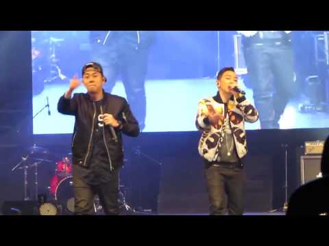 See The Light Loco로꼬 ft Gray Live @ 6th Seoul Girls Collection