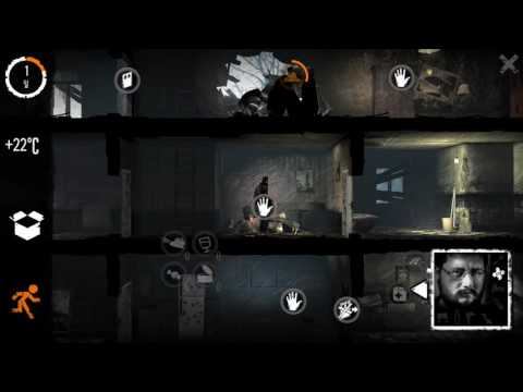 LeEco Le Max 2 (X820) This War of Mine (SCR)
