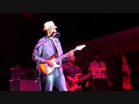 Keb' Mo'  - Perpetual Blues Machine - Festival International 2011, Lafayette, Louisiana
