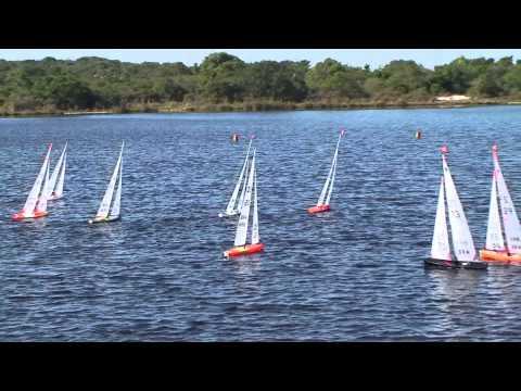 Programa Navega Brasil - Acquanauta - Marina legal - Hidrofoil - VeleirosRC - Boatday