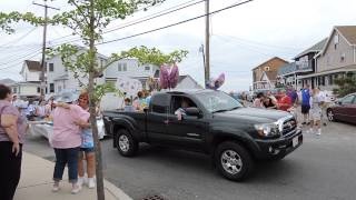 4th of July 2015 Horribles Parade @ Point Shirley, Winthrop, MA ....