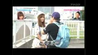 2009CX新感覚恋愛番組【ラブログ】no,4 はんにゃ初メインMC!! 出演:...