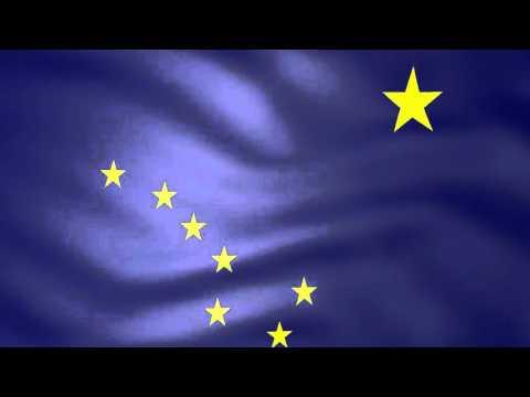 Alaska state song (anthem)