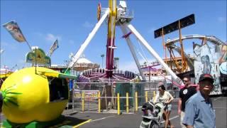 Fair Rides 2013 Del Mar