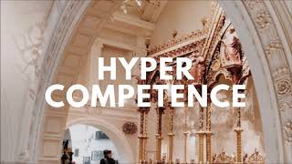 Hypercompetence || Paid Request