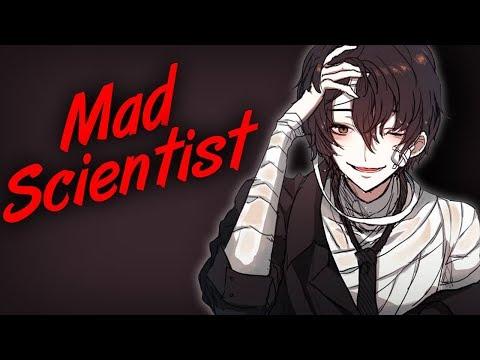 ASMR Mad Scientist Roleplay