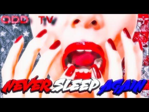 ODD TV   Never Sleep Again   Full Album   Lyrics   432hz Truth Music ▶️️