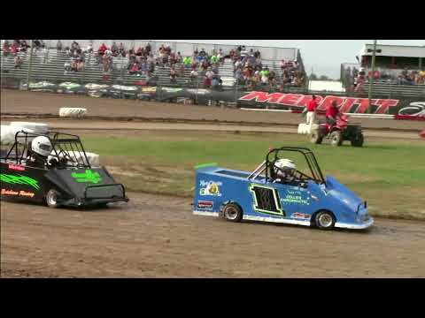 mini wedge heat 2 7 -22 -18   merritt speedway