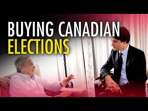 Trudeau makes foreign meddling in Canadian elections easier