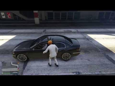 Asking Rockstar Games For Mod Menus And Money Glitches