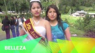 Turismo y Eco turismo En Cajamarca San Miguel Tongod